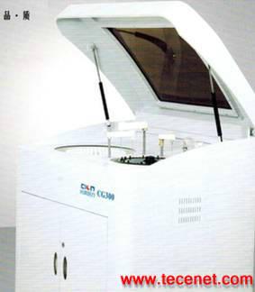 全自动生化分析仪300转速