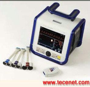BIOPAC NIBP100D 无创血压 采集记录系统
