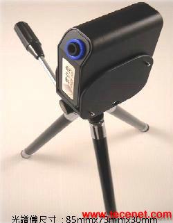 LED专用微型光谱仪
