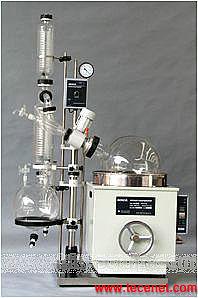 旋转蒸发仪-20L,旋转蒸发器旋转蒸发仪
