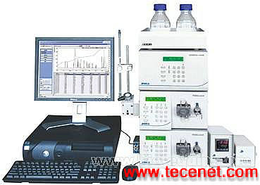 P230Ⅱ高效液相色谱仪