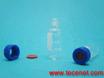 样品瓶(盖、垫)