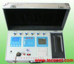 六合空气检测仪器