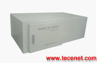 KH2100型双波长薄层