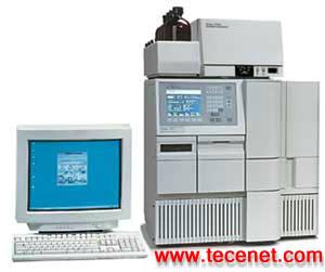 HPLC系统