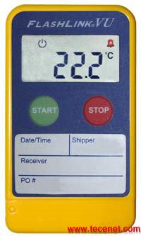 DeltaTRAK LCD显示实时监测数据记录仪
