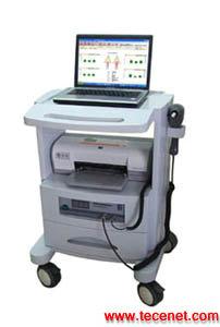 糖尿病足周围神经病变筛查系统