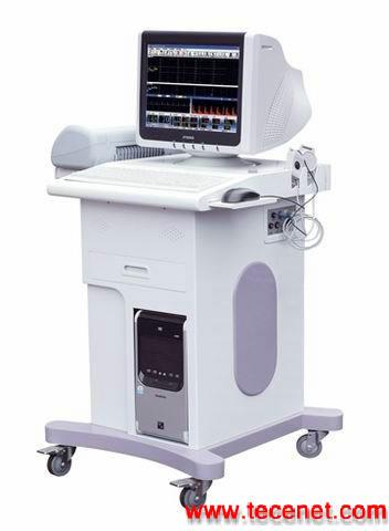 F-200E电脑推车式母亲胎儿监护仪