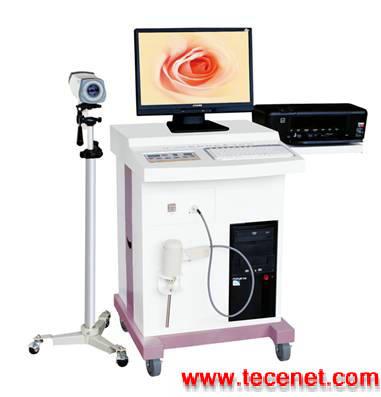 TF-6000一体化专业妇科检查治疗仪