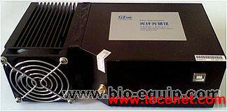致冷光纤光谱仪