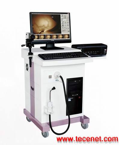 F-500D(高配版)专业级摄像系统乳腺诊断仪