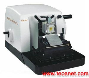 生物组织石蜡切片机