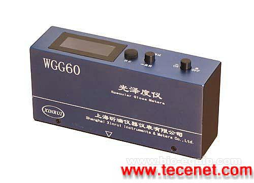 WGG60(A、C、D)光泽度计