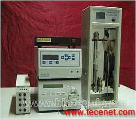 德国珊贝克凝胶色谱仪