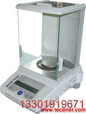 销售梅特勒托利多AL104电子分析天平