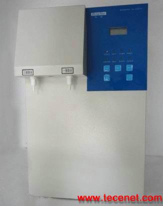 两级反渗透型超纯水机
