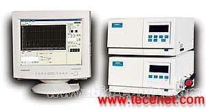 LC600低压四元梯度高效液相色谱仪