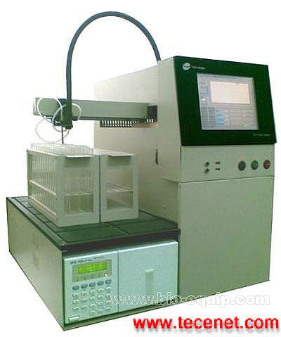 全自动快速纯化制备色谱系统(FS-1)