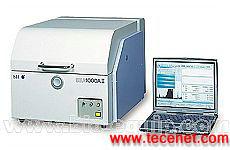 日本精工RoHS检测仪/元素分析仪