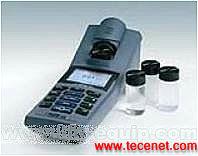 便携式光度计 / 水质快速测定仪