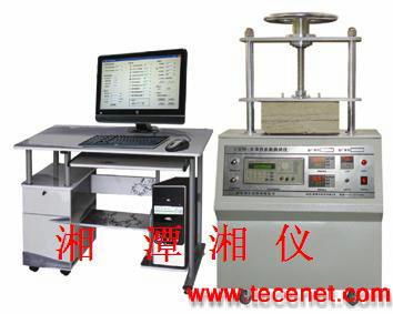蓄热系数测试仪