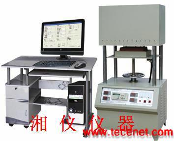 高温导热系数测定仪(热线法)