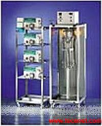 模拟移动床色谱系统
