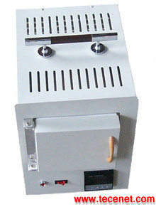 陶瓷纤维马弗炉(节能程控电阻炉)