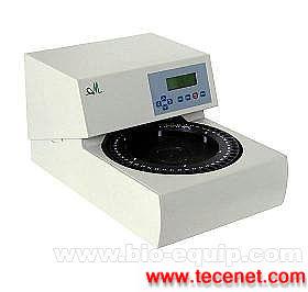 CoMetro高效液相色谱自动进样器