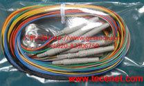 光电盘状电极,柱状电极,耳电极