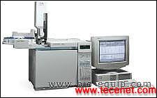 Agilent N-6890 气相色谱仪