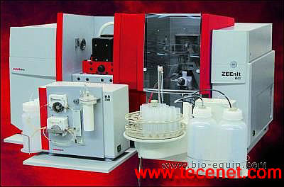 Jena AG原子吸收光谱仪