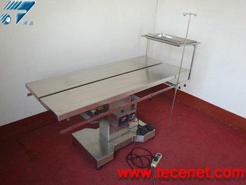电动型动物手术台