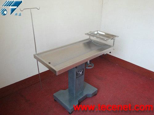 微型动物手术台