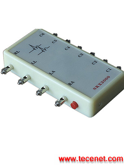 心电模拟器简易型SKX-2000A