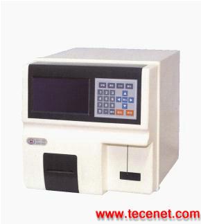 全自动血液分析仪 BTX-1800