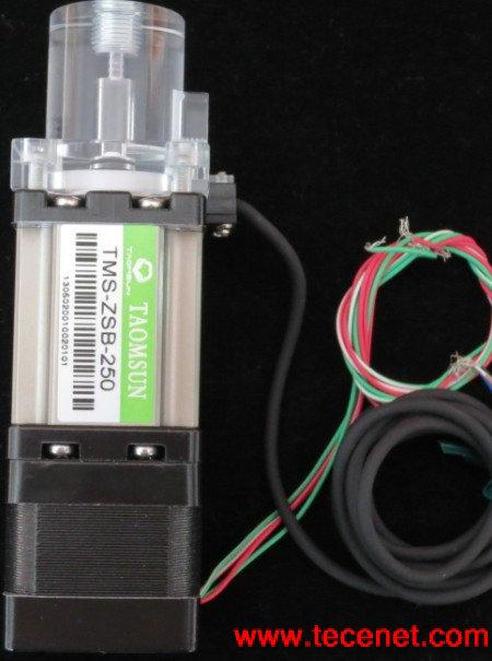 100ul 分析仪器用柱塞泵,生化分析用柱塞泵