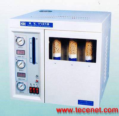 氮、氢、空气发生器