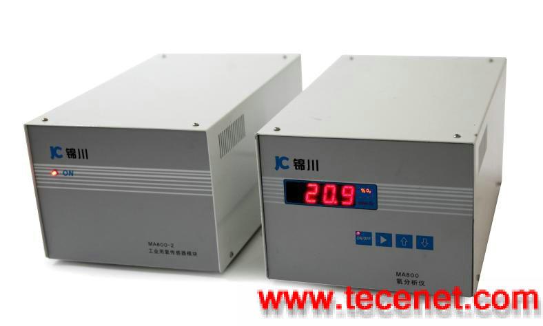 微量氧分析仪,气体混合配比器