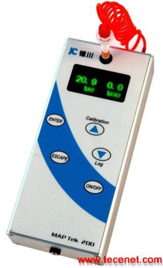 气调包装,手持气体检测仪