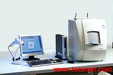 梅里埃全自动微生物定量检测系统TEMPO