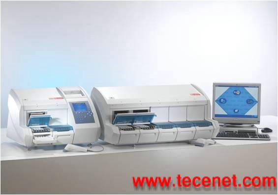 法国生物梅里埃全自动荧光免疫分析仪vidas