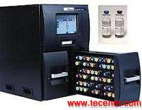 梅里埃全自动细菌/分枝杆菌培养检测系统
