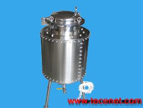 济宁双和超声波提取罐成套机组设备