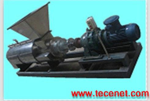 济宁双和超声波连续渣料挤干机
