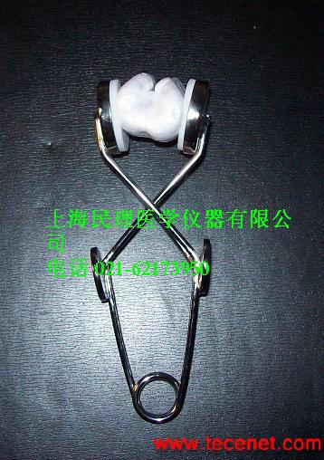 肺功能鼻夹 不锈钢鼻夹 鼻夹