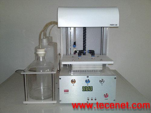 遥控型96/384针洗板机
