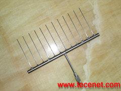 12孔洗板针 12针移液器