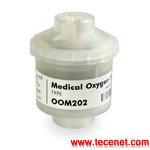 德国ENVITEC氧气传感器OOM202