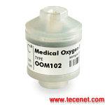 德国ENVITEC氧气传感器OOM102